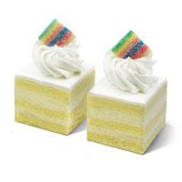 incake经典小方蛋糕